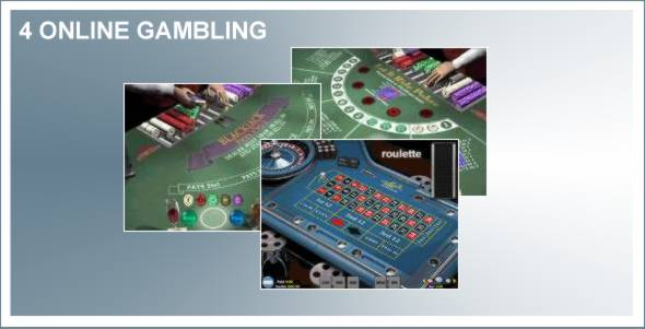 internet casinos serios